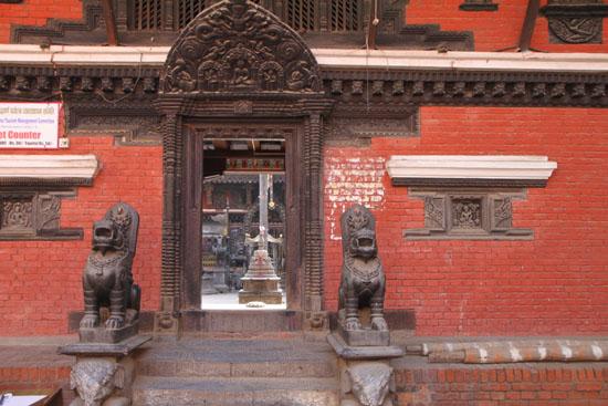 ネパールを歩く 23_e0048413_2353595.jpg