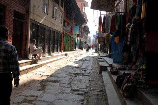 ネパールを歩く 23_e0048413_23585.jpg