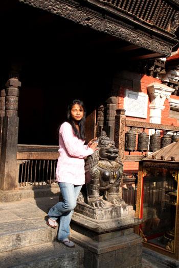 ネパールを歩く 23_e0048413_2363942.jpg