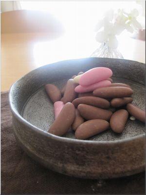 正祥窯さまモニターとまろころのサーモンの黒ごまパン粉焼き定食♪_b0147722_1051021.jpg
