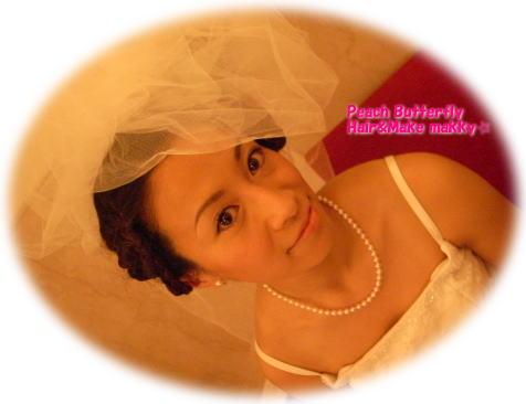 WEDDING☆_c0043737_21155093.jpg