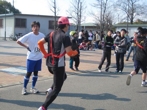 2/21 大阪フルリレーマラソンに参加してきました_e0108337_8163295.jpg