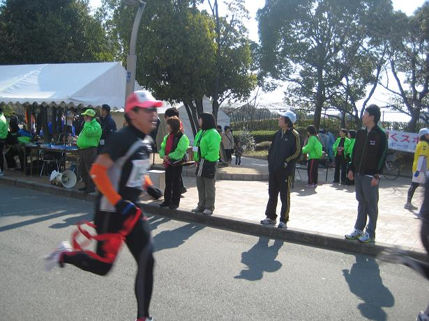 2/21 大阪フルリレーマラソンに参加してきました_e0108337_8164417.jpg