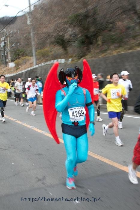 OME Marathon in Disguise_c0158775_1956136.jpg