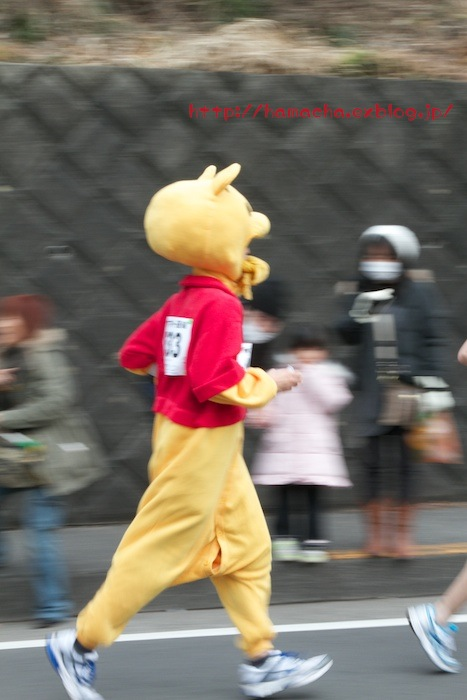 OME Marathon in Disguise_c0158775_19562596.jpg