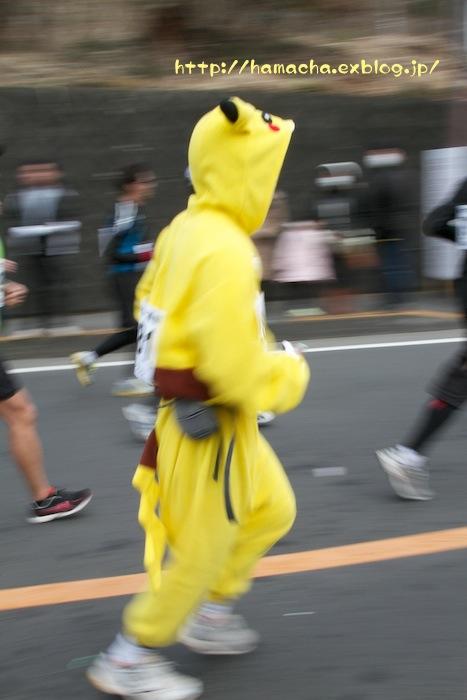 OME Marathon in Disguise_c0158775_19575515.jpg