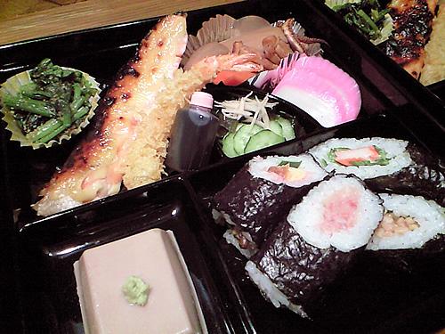 大切な日のお食事_c0092877_131054.jpg