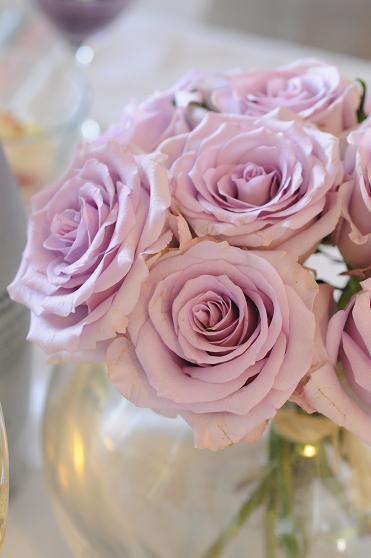 Pink Roses ♪_c0116778_823775.jpg
