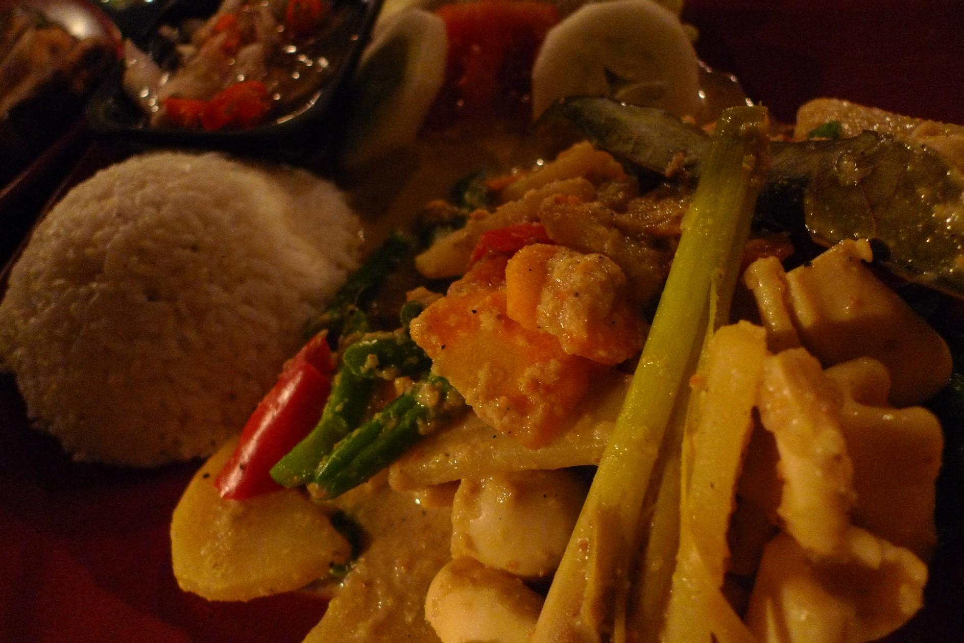 絶景レストランで見る夕景~Waeni\'s_e0142189_1912338.jpg