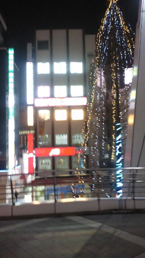 横須賀中央駅前ロータリー_d0092901_039371.jpg