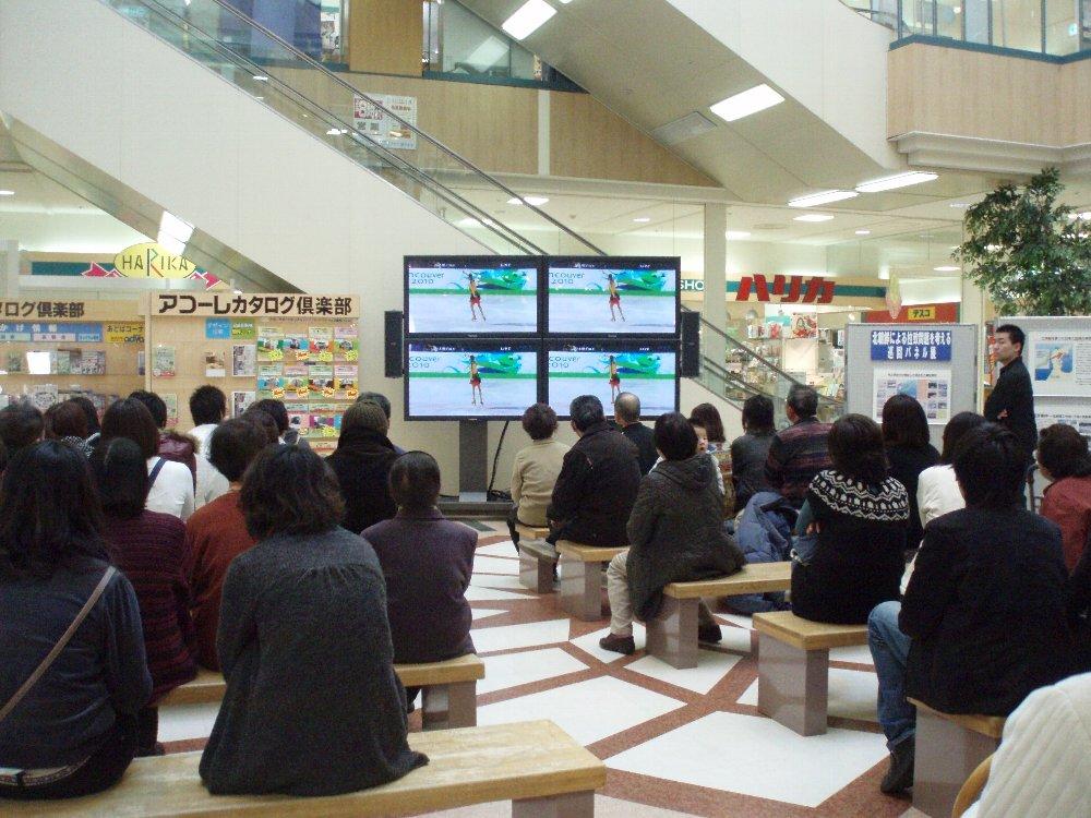 映画「おとうと」と小島屋の日本そば_e0087201_23135491.jpg
