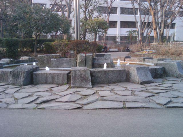 有栖川公園_f0192307_8152273.jpg