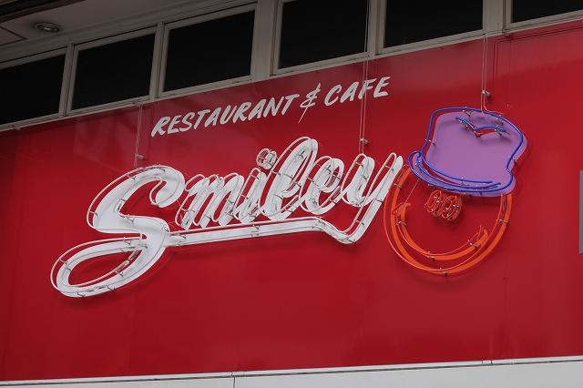 SMILEY Restaurant&Cafe_a0095515_23125782.jpg