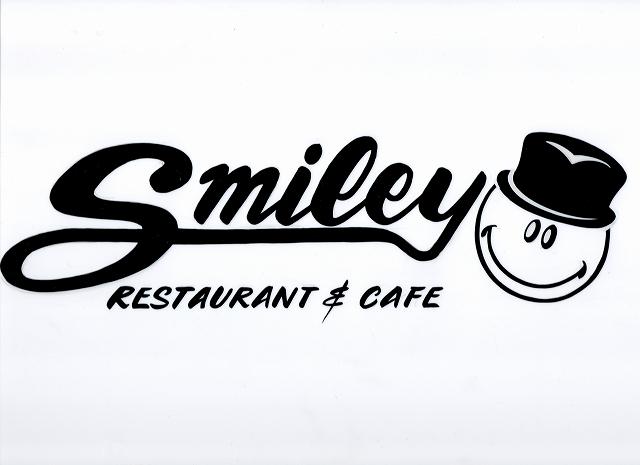 SMILEY Restaurant&Cafe_a0095515_2395272.jpg