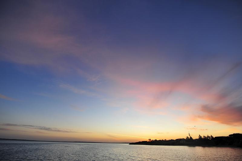 カンガルー島  キングスコート3_f0050534_8214610.jpg