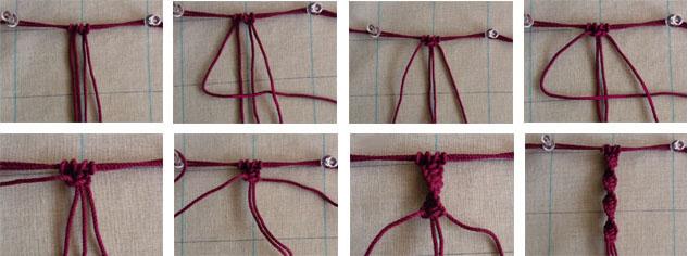 マクラメ チュートリアル     macramé tutorial_b0029036_1914964.jpg