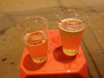ハノイ名物&えっ?ミャンマーより安い生ビール! 世界一?_e0182138_23224173.jpg