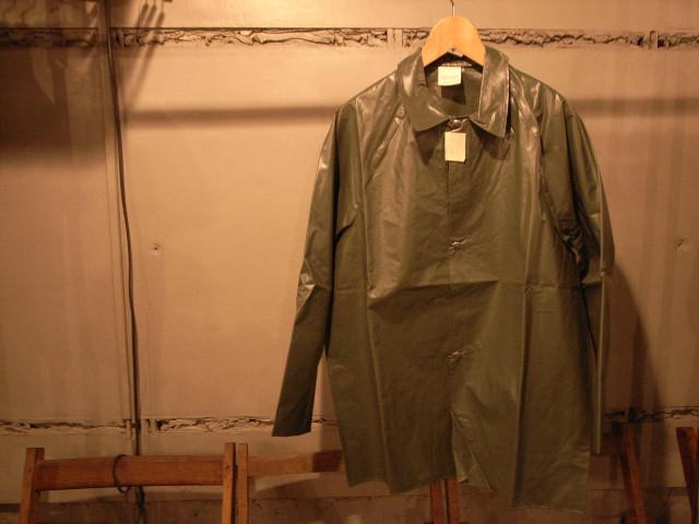 "\""HERREBERRY RAIN COAT\""ってこんなこと。_c0140560_13333364.jpg"
