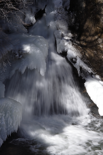 日光の滝巡り その2 竜頭の滝_e0165983_11172853.jpg