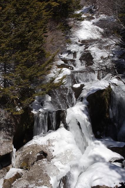 日光の滝巡り その2 竜頭の滝_e0165983_11183898.jpg