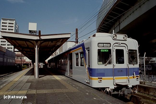 汐見橋駅 3_f0139991_21325849.jpg