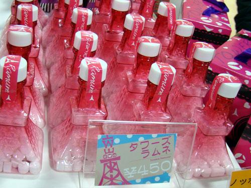 おのぼりさんの東京観光_a0047200_21214966.jpg
