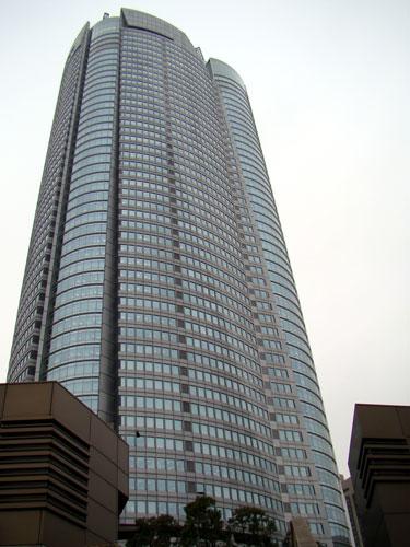 おのぼりさんの東京観光_a0047200_2124983.jpg
