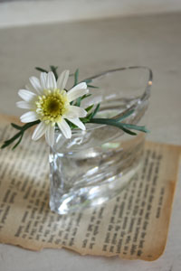 glass flower vase etc._c0118809_1742847.jpg