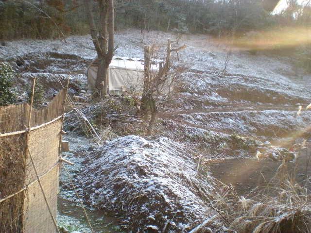 積雪の日田~~_a0125419_1624031.jpg