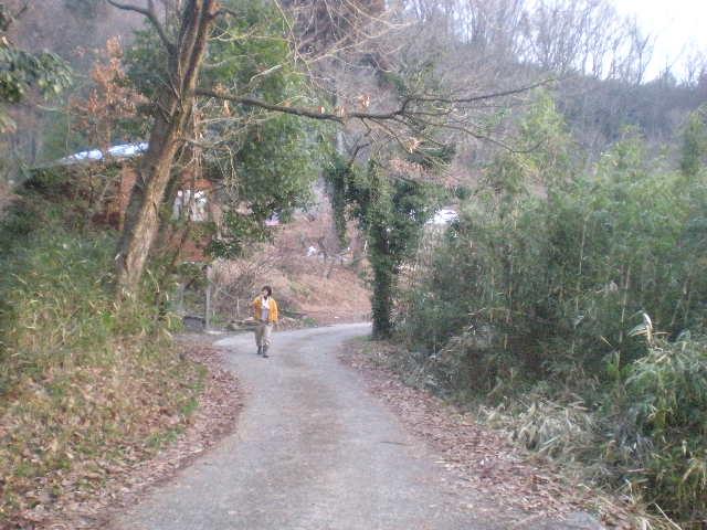 下山の途中で~_a0125419_18152044.jpg