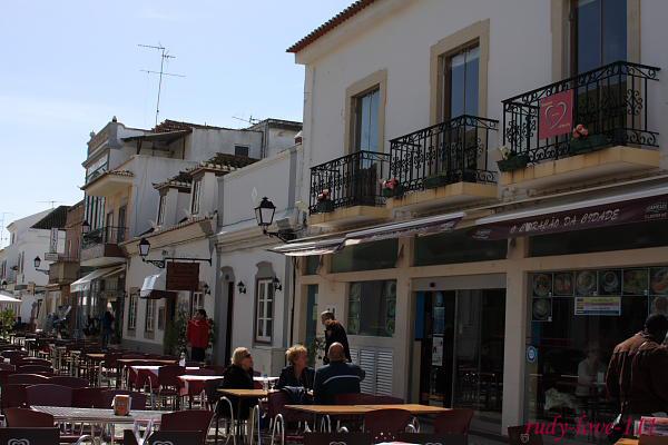 ルディ&リナのちょっとそこまでポルトガル♪ その1_f0095647_0161377.jpg