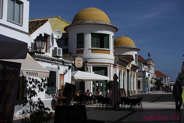 ルディ&リナのちょっとそこまでポルトガル♪ その1_f0095647_0164133.jpg