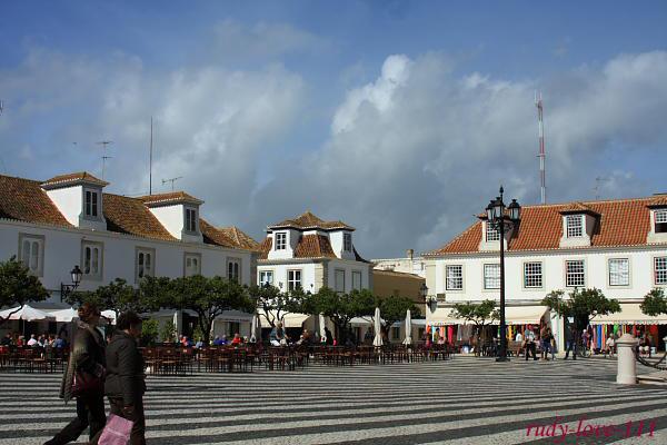 ルディ&リナのちょっとそこまでポルトガル♪ その1_f0095647_0371637.jpg