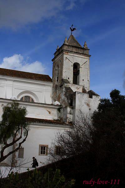 ルディ&リナのちょっとそこまでポルトガル♪ その1_f0095647_0451413.jpg