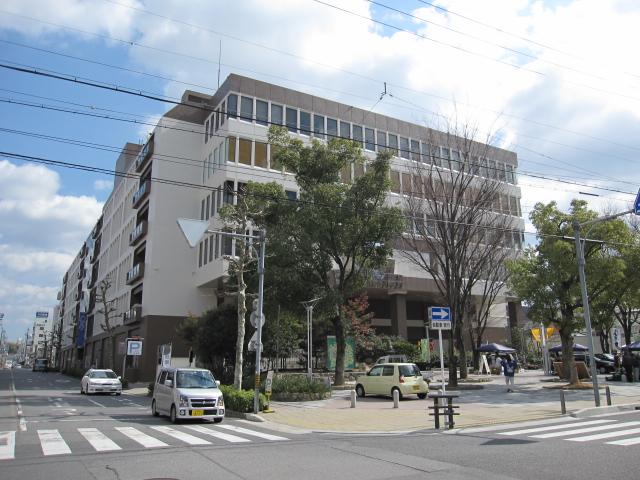 松坂屋名古屋駅前店_f0016320_14464473.jpg