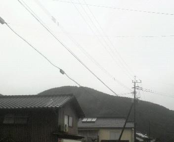 雨が降り続いた _d0150722_1724124.jpg