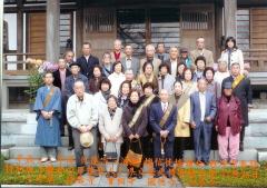 神奈川県立博物館「日蓮聖人展」にも行きました。_c0166825_21321339.jpg