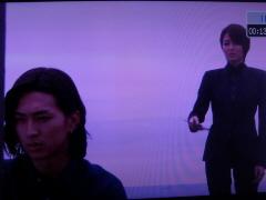 松田翔太さんと吉瀬美智子さん_c0166825_2301426.jpg