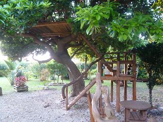 『石垣島の休日』 案山子の宿_d0100638_9204279.jpg