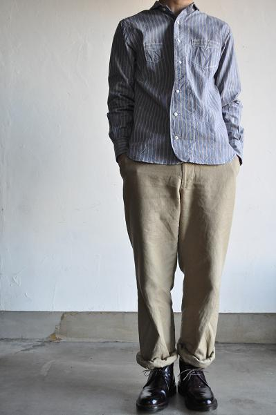 HAVERSACK GENERALGARMENTS シャツ