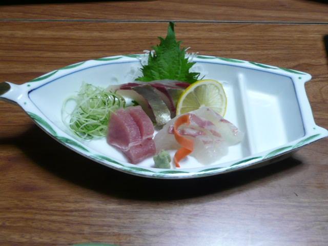 食事会♪_f0099147_22165471.jpg