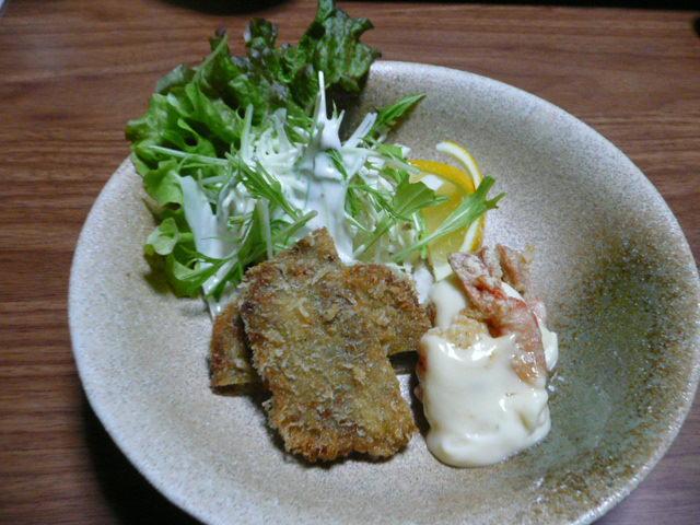 食事会♪_f0099147_22172917.jpg