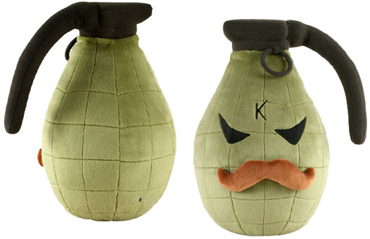 Sarge Plush by Kozik_e0118156_21531161.jpg