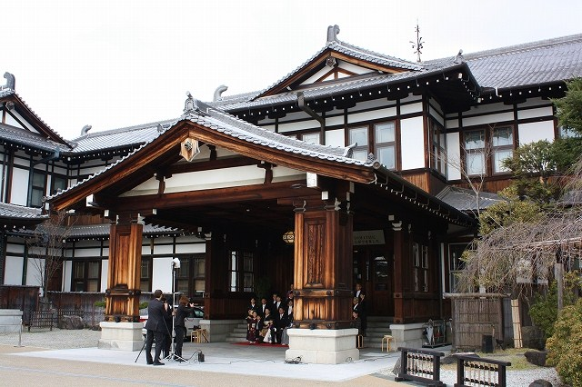 大阪~京都ツアー編♪ _f0074571_1335263.jpg