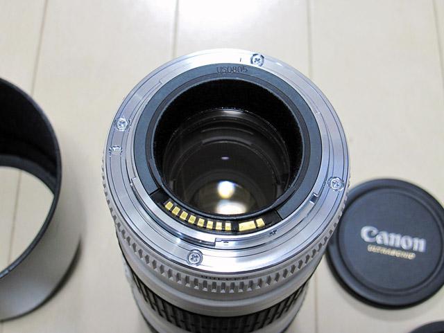 譲ります。 キヤノン Canon EF70-200mmF4L USM 美品・フード付_b0042282_0374972.jpg