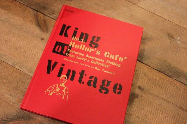 """king of vintage \""""Heller\'s Cafe\""""_d0121303_12113114.jpg"""