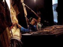 映像:インドネシアのワヤン@Festival Dalang Bocah 2009_a0054926_615138.jpg