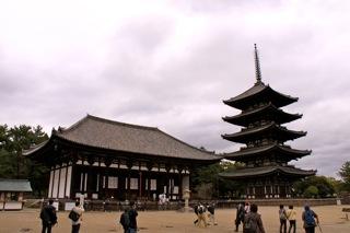 週末旅行 : 奈良1日目_d0010432_17184578.jpg