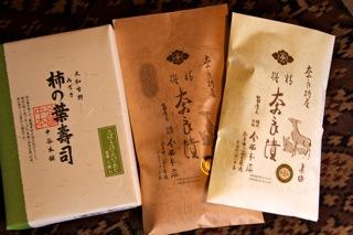 週末旅行 : 奈良1日目_d0010432_1728999.jpg