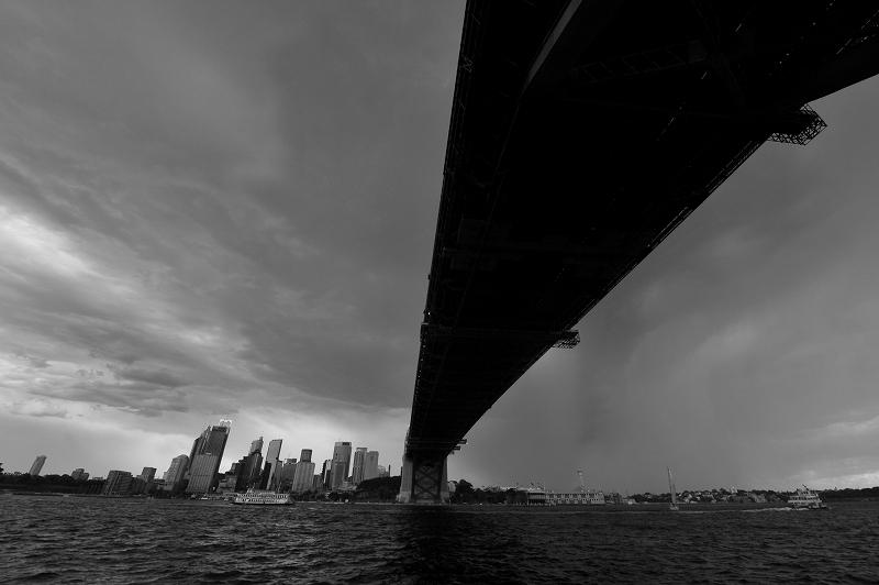 雨のシドニー_f0050534_235263.jpg